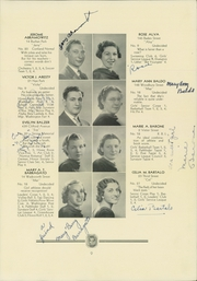 Page 15, 1937 Edition, Washington High School - Surveyor Yearbook (Rochester, NY) online yearbook collection