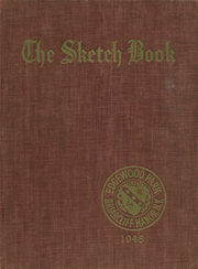 Edgewood Park High School - Sketch Book Yearbook (Briarcliff Manor, NY) online yearbook collection, 1948 Edition, Page 1