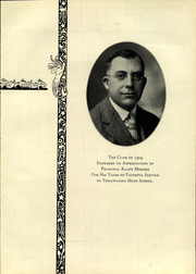 Page 11, 1929 Edition, Kibler High School - Scholastics Yearbook (Tonawanda, NY) online yearbook collection
