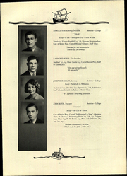 Page 15, 1929 Edition, Kibler High School - Scholastics Yearbook (Tonawanda, NY) online yearbook collection