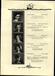 Page 16, 1929 Edition, Kibler High School - Scholastics Yearbook (Tonawanda, NY) online yearbook collection