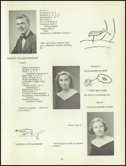 Page 17, 1952 Edition, General Martin High School - Martinian Yearbook (Glenfield, NY) online yearbook collection