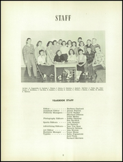 Page 6, 1952 Edition, General Martin High School - Martinian Yearbook (Glenfield, NY) online yearbook collection