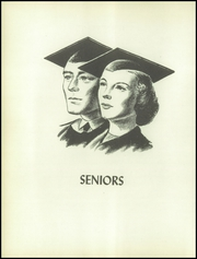 Page 8, 1952 Edition, General Martin High School - Martinian Yearbook (Glenfield, NY) online yearbook collection