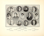Page 12, 1902 Edition, Otterbein University - Sibyl Yearbook (Westerville, OH) online yearbook collection