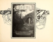 Page 9, 1905 Edition, Otterbein University - Sibyl Yearbook (Westerville, OH) online yearbook collection