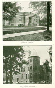 Page 16, 1911 Edition, Otterbein University - Sibyl Yearbook (Westerville, OH) online yearbook collection