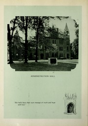 Page 16, 1926 Edition, Otterbein University - Sibyl Yearbook (Westerville, OH) online yearbook collection