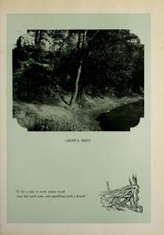 Page 17, 1926 Edition, Otterbein University - Sibyl Yearbook (Westerville, OH) online yearbook collection