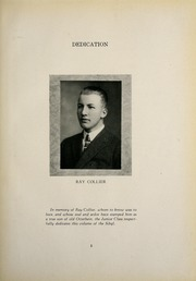 Page 9, 1926 Edition, Otterbein University - Sibyl Yearbook (Westerville, OH) online yearbook collection