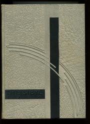 Page 1, 1934 Edition, Otterbein University - Sibyl Yearbook (Westerville, OH) online yearbook collection