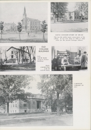 Page 15, 1934 Edition, Otterbein University - Sibyl Yearbook (Westerville, OH) online yearbook collection