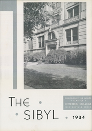 Page 7, 1934 Edition, Otterbein University - Sibyl Yearbook (Westerville, OH) online yearbook collection