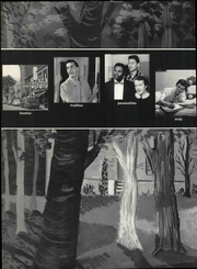 Page 12, 1956 Edition, Otterbein University - Sibyl Yearbook (Westerville, OH) online yearbook collection