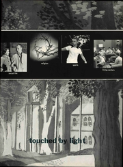Page 13, 1956 Edition, Otterbein University - Sibyl Yearbook (Westerville, OH) online yearbook collection