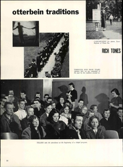 Page 16, 1956 Edition, Otterbein University - Sibyl Yearbook (Westerville, OH) online yearbook collection