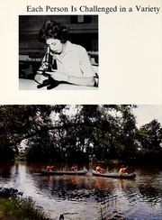 Page 12, 1963 Edition, Otterbein University - Sibyl Yearbook (Westerville, OH) online yearbook collection