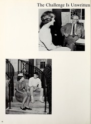 Page 14, 1963 Edition, Otterbein University - Sibyl Yearbook (Westerville, OH) online yearbook collection