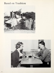 Page 8, 1963 Edition, Otterbein University - Sibyl Yearbook (Westerville, OH) online yearbook collection