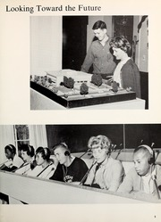 Page 9, 1963 Edition, Otterbein University - Sibyl Yearbook (Westerville, OH) online yearbook collection