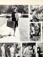 Page 10, 1964 Edition, Otterbein University - Sibyl Yearbook (Westerville, OH) online yearbook collection