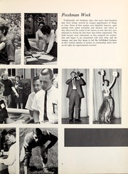 Page 11, 1964 Edition, Otterbein University - Sibyl Yearbook (Westerville, OH) online yearbook collection