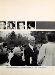 Page 5, 1964 Edition, Otterbein University - Sibyl Yearbook (Westerville, OH) online yearbook collection