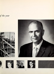 Page 7, 1964 Edition, Otterbein University - Sibyl Yearbook (Westerville, OH) online yearbook collection