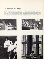 Page 8, 1964 Edition, Otterbein University - Sibyl Yearbook (Westerville, OH) online yearbook collection