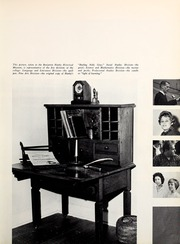 Page 9, 1964 Edition, Otterbein University - Sibyl Yearbook (Westerville, OH) online yearbook collection