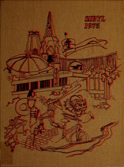 1975 Edition, Otterbein University - Sibyl Yearbook (Westerville, OH)