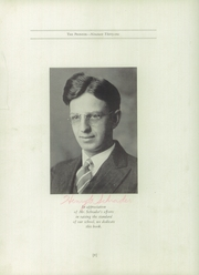 Page 10, 1931 Edition, Celoron High School - Sentinel Yearbook (Celoron, NY) online yearbook collection
