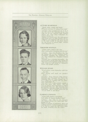 Page 14, 1931 Edition, Celoron High School - Sentinel Yearbook (Celoron, NY) online yearbook collection
