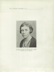 Page 3, 1932 Edition, Celoron High School - Sentinel Yearbook (Celoron, NY) online yearbook collection