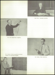 Page 10, 1958 Edition, Dunkirk Industrial High School - Tradesman Yearbook (Dunkirk, NY) online yearbook collection
