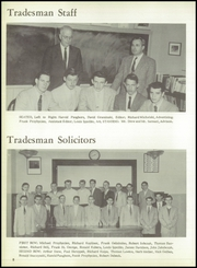 Page 12, 1958 Edition, Dunkirk Industrial High School - Tradesman Yearbook (Dunkirk, NY) online yearbook collection