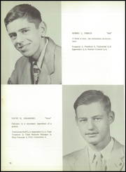 Page 16, 1958 Edition, Dunkirk Industrial High School - Tradesman Yearbook (Dunkirk, NY) online yearbook collection