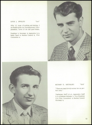 Page 17, 1958 Edition, Dunkirk Industrial High School - Tradesman Yearbook (Dunkirk, NY) online yearbook collection