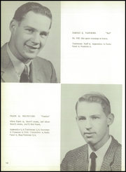 Page 18, 1958 Edition, Dunkirk Industrial High School - Tradesman Yearbook (Dunkirk, NY) online yearbook collection