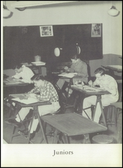 Page 21, 1958 Edition, Dunkirk Industrial High School - Tradesman Yearbook (Dunkirk, NY) online yearbook collection