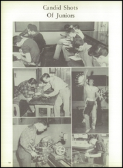 Page 22, 1958 Edition, Dunkirk Industrial High School - Tradesman Yearbook (Dunkirk, NY) online yearbook collection