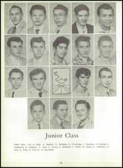 Page 24, 1958 Edition, Dunkirk Industrial High School - Tradesman Yearbook (Dunkirk, NY) online yearbook collection