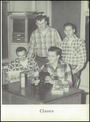 Page 25, 1958 Edition, Dunkirk Industrial High School - Tradesman Yearbook (Dunkirk, NY) online yearbook collection