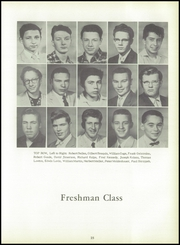 Page 29, 1958 Edition, Dunkirk Industrial High School - Tradesman Yearbook (Dunkirk, NY) online yearbook collection