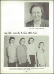 Page 32, 1958 Edition, Dunkirk Industrial High School - Tradesman Yearbook (Dunkirk, NY) online yearbook collection