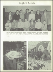 Page 33, 1958 Edition, Dunkirk Industrial High School - Tradesman Yearbook (Dunkirk, NY) online yearbook collection