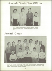 Page 34, 1958 Edition, Dunkirk Industrial High School - Tradesman Yearbook (Dunkirk, NY) online yearbook collection