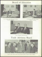 Page 37, 1958 Edition, Dunkirk Industrial High School - Tradesman Yearbook (Dunkirk, NY) online yearbook collection
