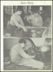 Page 41, 1958 Edition, Dunkirk Industrial High School - Tradesman Yearbook (Dunkirk, NY) online yearbook collection
