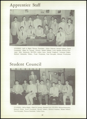 Page 46, 1958 Edition, Dunkirk Industrial High School - Tradesman Yearbook (Dunkirk, NY) online yearbook collection